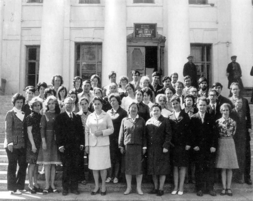 Прилежаева Наталья Александровна с учениками